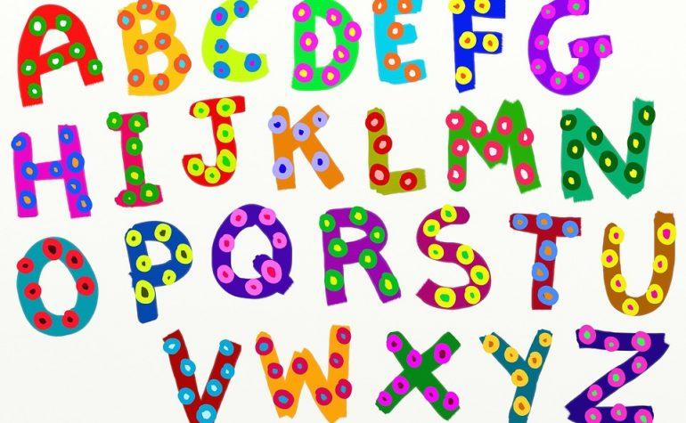 Unit 2: Bảng chữ cái | Alphabet