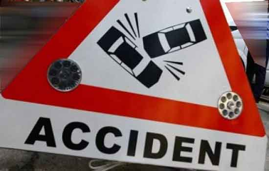 Unit 19: Accident- Daily English 623 – A Hit-and-Run Accident