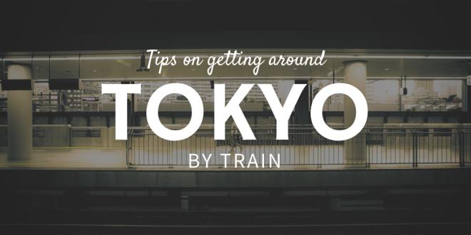 Unit 18: Getting Around Tokyo