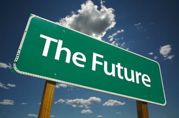 Lesson Eleven The Future Tense – Will ____