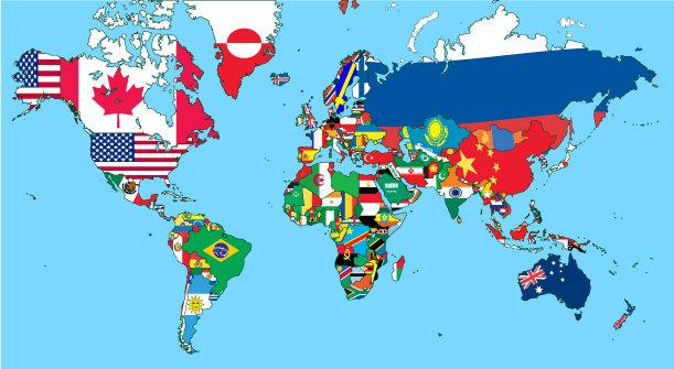 Unit 16: Từ vựng các Quốc Gia l l Countries