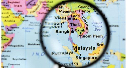 Unit 14: Thủ đô các nước Đông Nam Á