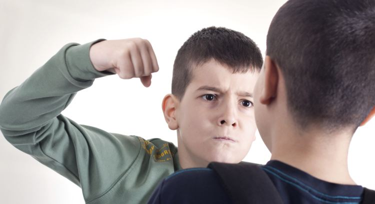 Unit 13: SCHOOL VIOLENCE/ BULLYING Pre-intermediate Daily English 372 – A Bully at Work