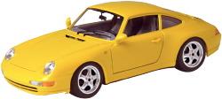 car-yellow-porsche