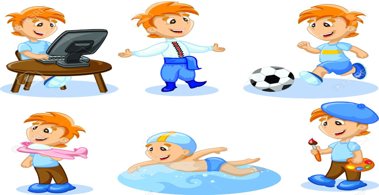 Unit 4: Hobbies- Daily English 889 – Taking Up a New Hobby