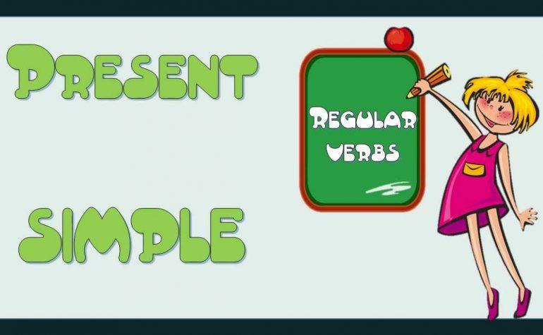 Lesson 7:  The Present Tense