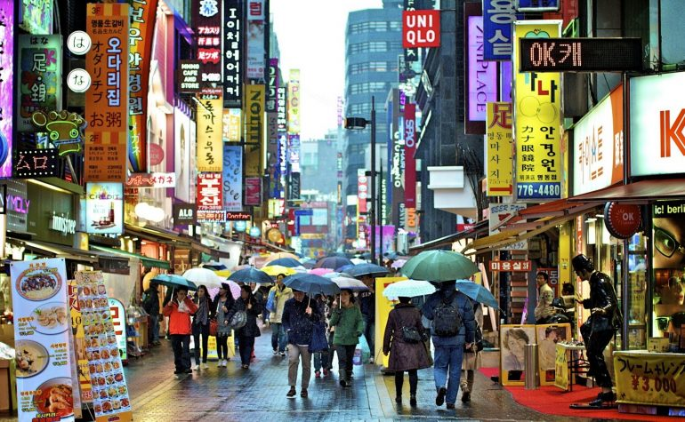 Unit 10: City life Pre-intermediate Daily English 398 – Parts of a City
