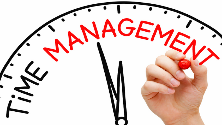 Unit 18: TIME MANAGEMENT Pre-intermediate level 3 Daily English 272 – Time Management